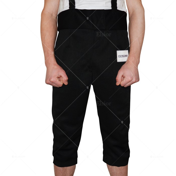 Spodnie trenerskie (wzmocnione)