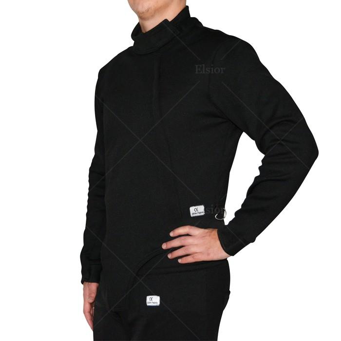 Bluza trenerska (wzmocniona)