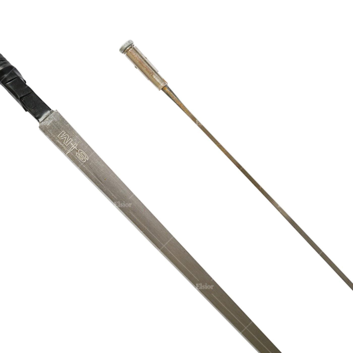 Klinga elektryczna floretowa StM uzbrojona