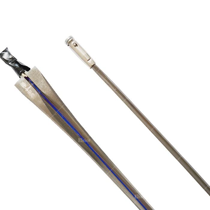 Klinga elektryczna szpadowa  StM uzbrojona