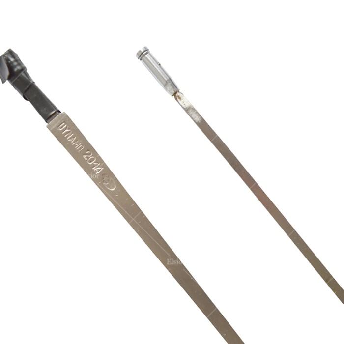 Klinga  elektryczna floretowa Dynamo uzbrojona