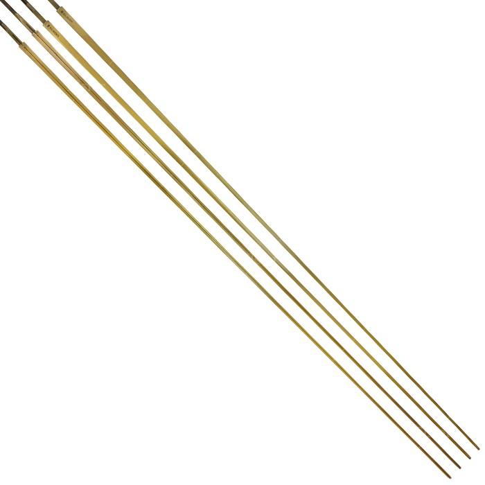 Klinga elektryczna floretowa Elsior tęczowa