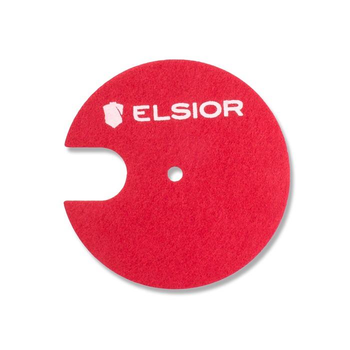 Podkładka floretowa elektryczna ELSIOR pod gardę