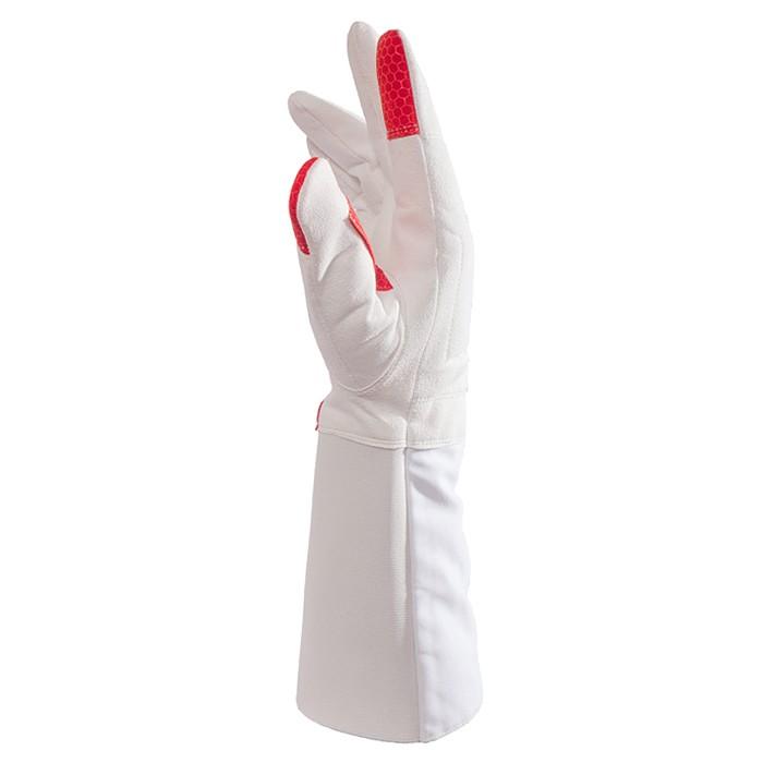Rękawica szermiercza skórzana PS