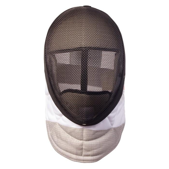 Maska floretowa  z  wkładem ELSIOR