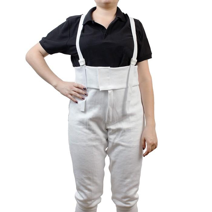 Spodnie szermiercze męskie StM 800 N