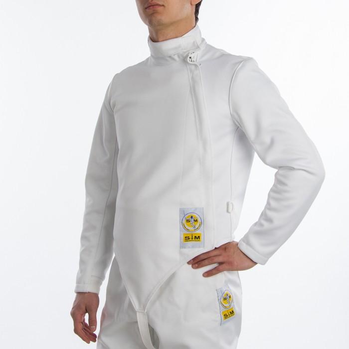 Bluza szermiercza StM 350N męska